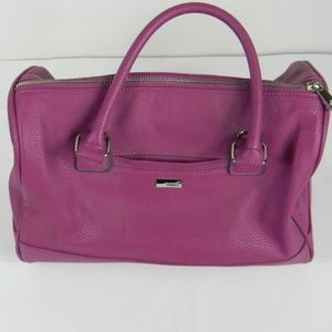 Pink Jewell Thirty-One Purse Tote Handbag bag EUC